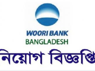 Woori Bank Limited Job Circular Online