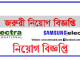 Electra International Job Circular Online