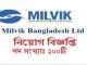 Milvik Bangladesh Job Circular Online