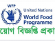 United Nations World Food Programme WFP Job Circular Online