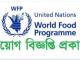United Nations World Food Programme WFP Job Circular Online