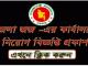 District Judges Office Job Circular Online