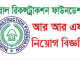 Rural Reconstruction Foundation RRF Job Circular Online
