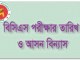 38th BCS Written Exam Date Published Online