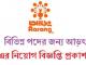 Aarong Job Circular Online