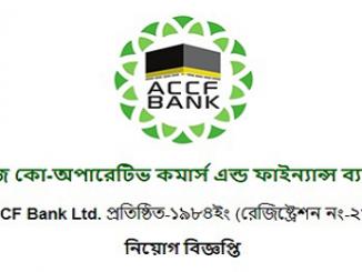 Aziz Co-operative Commerce and Finance Job Circular Online