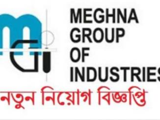 Meghna Group of Industries Job Circular Online
