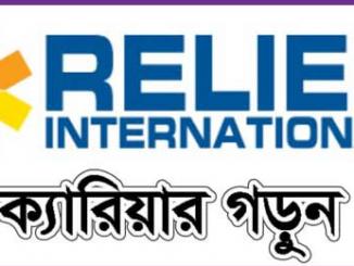 RELIEF International Job Circular Online