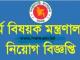 Religious Affairs Ministry Job Circular Online