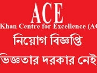 AKS Khan Centre for Excellence Job Circular Online