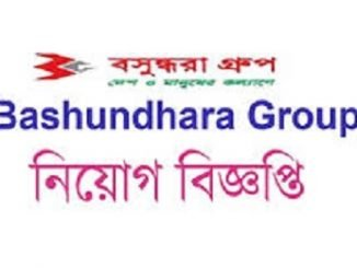 Bashundhara Group Job Circular Online