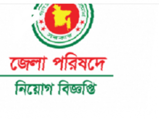 District Council office Job Circular Online