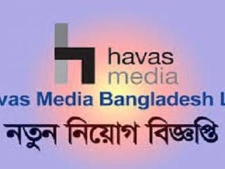 Havas Media Bangladesh Ltd Job Circular Online
