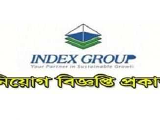 Index Group Job Circular Online