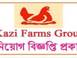 Kazi Farms Group Job Circular Online