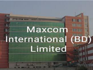 Maxcom International BD Ltd Job Circular Online