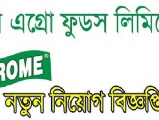 Prome Agro Foods Limited Job Circular Online