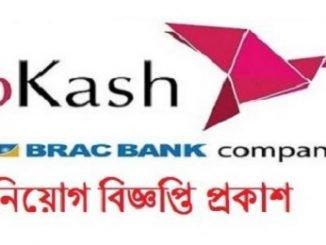 bKash Job Circular Online