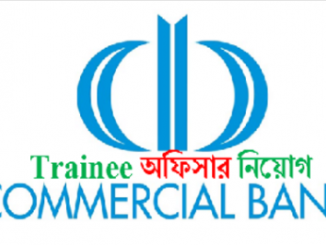 Commercial Bank of Ceylon PLC Job Circular Online