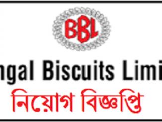Bengal Biscuits Ltd Job Circular Online