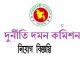 Dudok Anti-Corruption Commission Job Circular Online