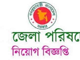 Zila Parishad Office Job Circular Online