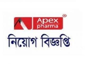 Apex Pharma Job Circular Online