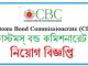 Customs Bond Commissionerate Job Circular Online