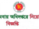 Department of Cooperatives Job Circular Online