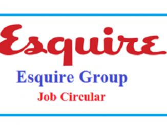 Esquire Plastics Job Circular Online