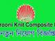 Karooni Knit Composite Job Circular Online