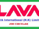LAVA International Job Circular Online