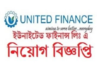 United Finance Job Circular Online
