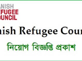 Danish Refugee Council Job Circular Online