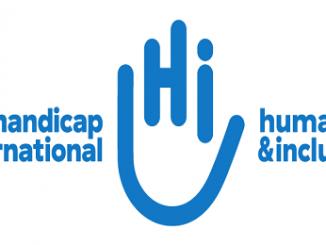 Handicap International Job Circular Online