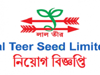 Lal Teer Seed Job Circular Online