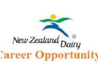 New Zealand Dairy Job Circular Online
