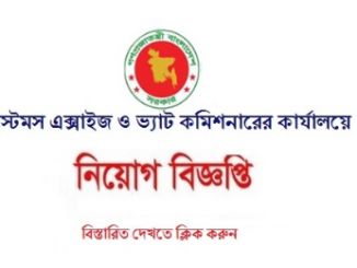 vat intelligence Job Circular Online