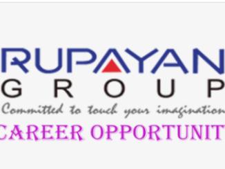 Rupayan Group Job Circular