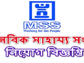 Manabik Shahajya Sangstha Job Circular Online