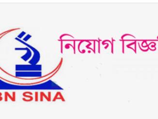 Ibn Sina Pharmaceutical Job Circular Online