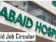 Labaid Hospital Job Circular for you