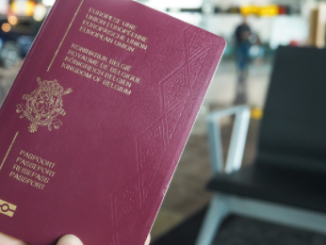 How to get immigration from Belgium for you