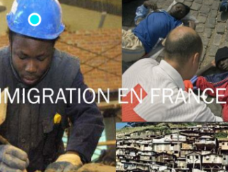 How to get immigration from France for you