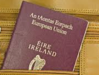 How to get immigration from Ireland for you