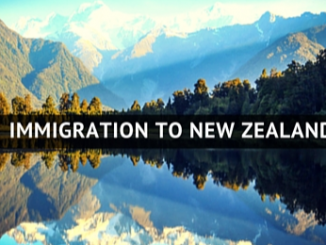 How to get immigration from New Zealand for you