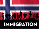 How to get immigration from Norway for you