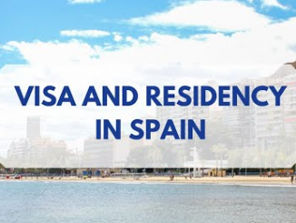 How to get immigration from Spain for you