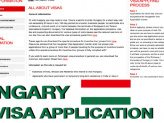 How to get immigration from Hungary for you