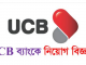United Commercial Bank Jobs